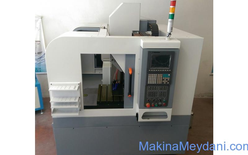 HIGHTECH CNC PANTOGRAF TEZGAHI