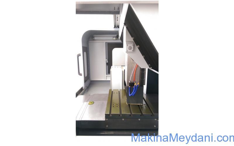 HIGHTECH CNC PANTOGRAF TEZGAHI