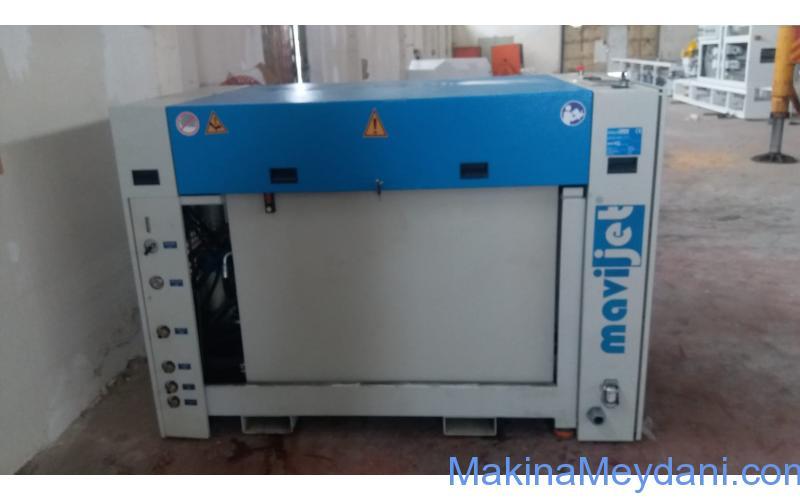 MJT WD6 3D 4020 MAVİJET WATERJET 6 AXIS 4000X2000