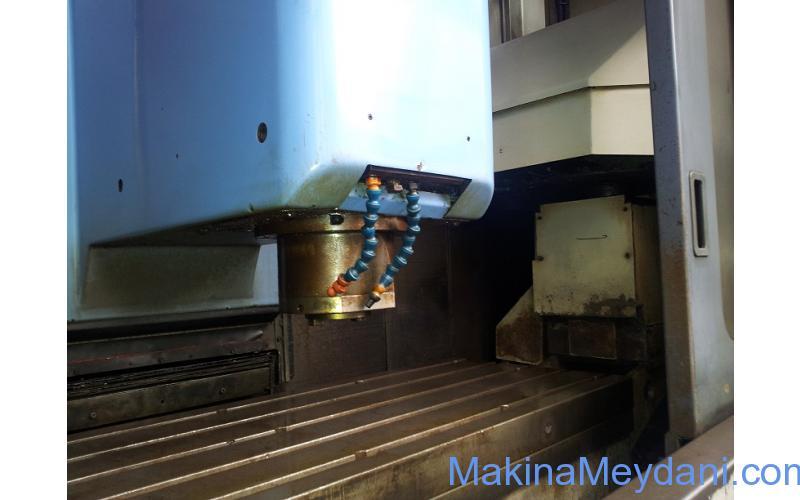 MAZAK VTC20