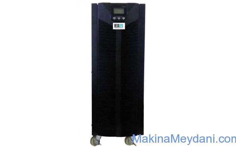 BETAUPS PROTECTION BT1110 10 KVA ONLINE UPS 1.000 USD+KDV