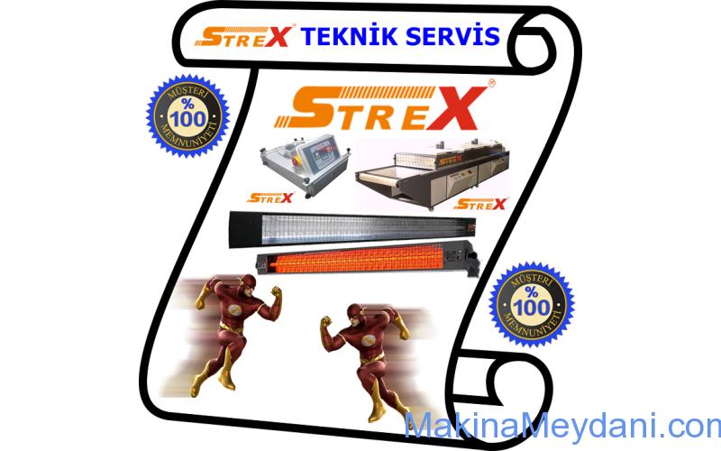 Açık alan ısıtma teknik servis
