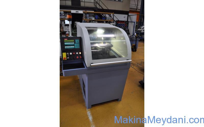 CNC Testere Bileme Makinesi