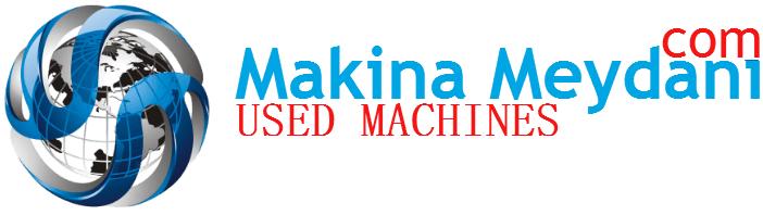 Makina Meydani com | Yeni & ikinci el makine ilanları