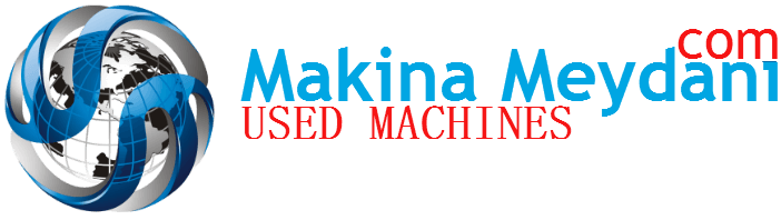 MakinaMeydani.com | Yeni & İkinci El Makina İlanları