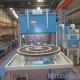 Otomatik Kabin Kumlama Makinesi - Kalıp Kumlama