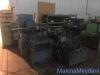 Hidrolik Sac Sıvama Makinesi