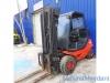 2. El LINDE Dizel Forklift
