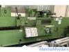 Kamalı Mil Splin Broj Profil Taşlama Makinesi