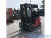 2. El LINDE Lpg Forklift (H20T-391 F1.2177)