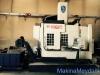 YOUJI YV-1000 ATC CNC DİK TORNA TEZGAHI