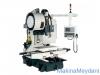 Maxmill QMC-1050 CNC Dik İşleme Merkezi
