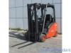 2. El LINDE Lpg Forklift