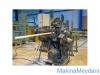 Kazma Kürek Sapı ve Yuvarlak Çubuk Makinesi - Cosma